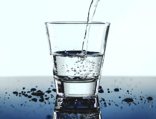Still Drinking Bottled Water? Just Test Your Tap Water!